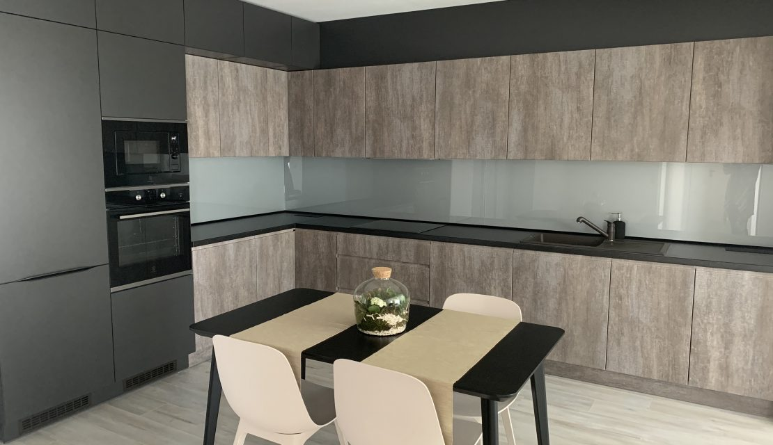 3-izbový byt v rodinnom dome na prízemí, Južná, Floreát